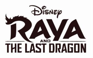 Товарный знак №755555 DISNEY RAYA AND THE LAST DRAGON
