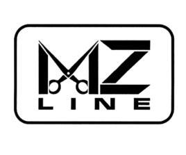 Товарный знак №755572 MZ LINE