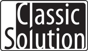Товарный знак №755599 CLASSIC SOLUTION