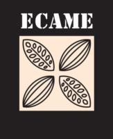 Товарный знак №755616 ECAME CACAO BEANS