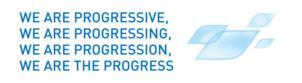 Товарный знак №755676 WE ARE PROGRESSIVE WE ARE PROGRESSING WE ARE PROGRESSION WE ARE THE PROGRESS