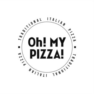 Товарный знак №755703 OH MY PIZZA TRADITIONAL ITALIAN PIZZA