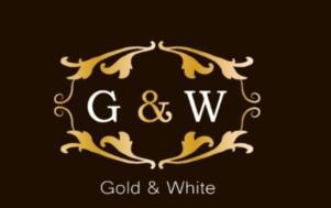 Товарный знак №755736 G&W GOLD & WHITE