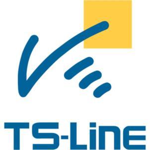 Товарный знак №755744 TS-LINE