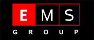 Товарный знак №755807 EMS GROUP