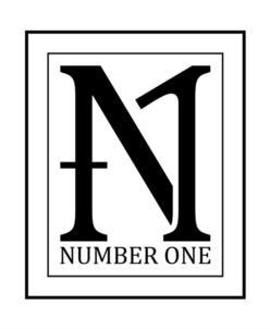 Товарный знак №755863 №1 NUMBER ONE