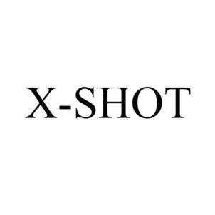 Товарный знак №755924 X-SHOT
