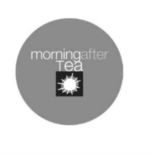 Товарный знак №756016 MORNINGAFTER TEA