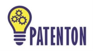 Товарный знак №756026 PATENTON