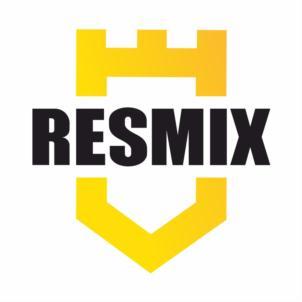 Товарный знак №756052 RESMIX