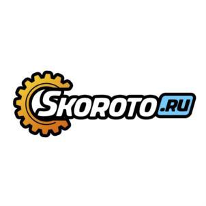 Товарный знак №756058 SKOROTO.RU