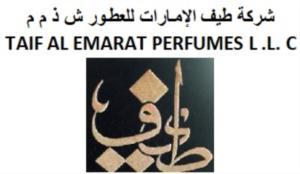 Товарный знак №756066 TAIF AL EMARAT PERFUMES L.L.C.