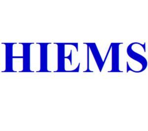 Товарный знак №756081 HIEMS
