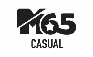Товарный знак №756117 M65 CASUAL