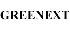Товарный знак №756127 GREENEXT