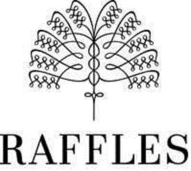 Товарный знак №756178 RAFFLES
